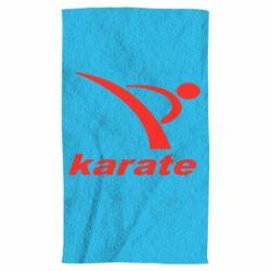 Полотенце Karate