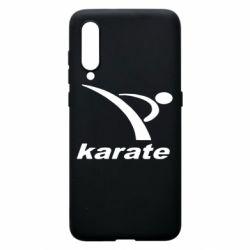 Чехол для Xiaomi Mi9 Karate