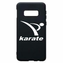 Чехол для Samsung S10e Karate
