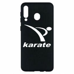 Чехол для Samsung M30 Karate