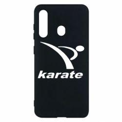 Чехол для Samsung M40 Karate