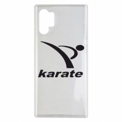 Чехол для Samsung Note 10 Plus Karate