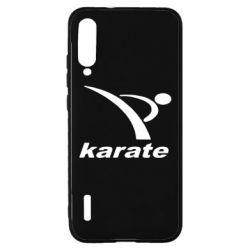 Чохол для Xiaomi Mi A3 Karate