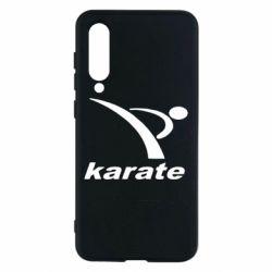 Чехол для Xiaomi Mi9 SE Karate