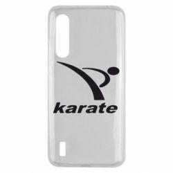 Чехол для Xiaomi Mi9 Lite Karate