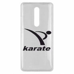 Чехол для Xiaomi Mi9T Karate