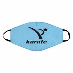 Маска для лица Karate