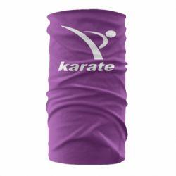 Бандана-труба Karate