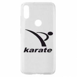Чехол для Xiaomi Mi Play Karate
