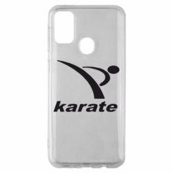 Чехол для Samsung M30s Karate
