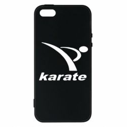 Чехол для iPhone5/5S/SE Karate