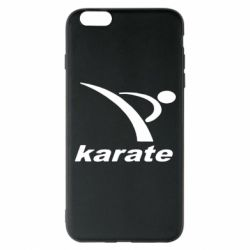 Чехол для iPhone 6 Plus/6S Plus Karate