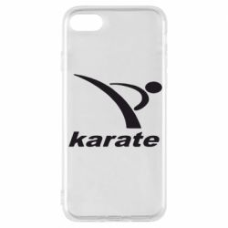 Чехол для iPhone 7 Karate