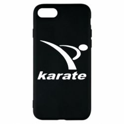 Чехол для iPhone 8 Karate