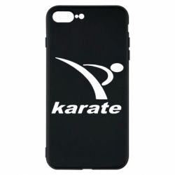 Чехол для iPhone 8 Plus Karate