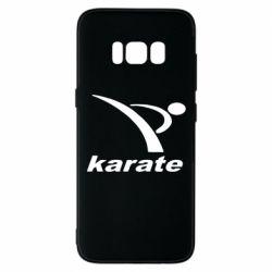 Чехол для Samsung S8 Karate
