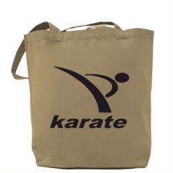 Сумка Karate