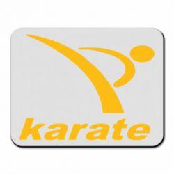 Коврик для мыши Karate
