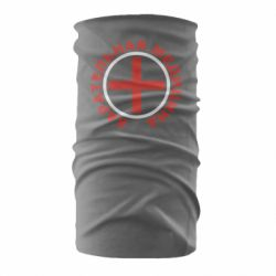 Бандана-труба Карательная медицина лого