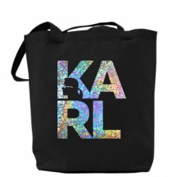 Сумка Karl fashion designer