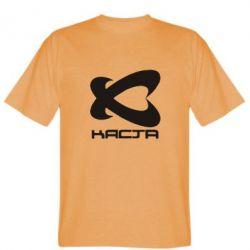 Мужская футболка Каста