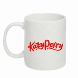 Кружка 320ml Katy Perry - FatLine