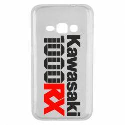 Чохол для Samsung J1 2016 Kawasaki 1000RX