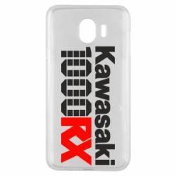 Чохол для Samsung J4 Kawasaki 1000RX