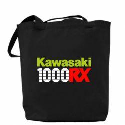 Сумка Kawasaki 1000RX - FatLine