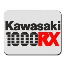 Коврик для мыши Kawasaki 1000RX - FatLine