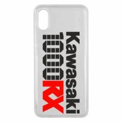Чехол для Xiaomi Mi8 Pro Kawasaki 1000RX