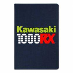 Блокнот А5 Kawasaki 1000RX