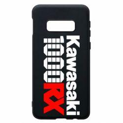 Чохол для Samsung S10e Kawasaki 1000RX