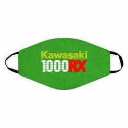 Маска для обличчя Kawasaki 1000RX