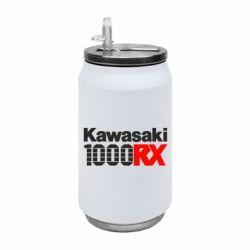 Термобанка 350ml Kawasaki 1000RX