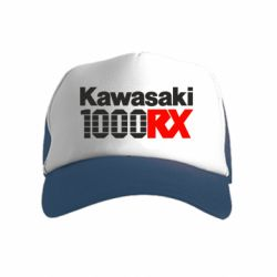 Дитяча кепка-тракер Kawasaki 1000RX