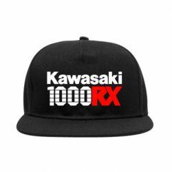 Снепбек Kawasaki 1000RX