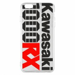 Чохол для iPhone 6 Plus/6S Plus Kawasaki 1000RX
