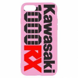 Чохол для iPhone 8 Kawasaki 1000RX