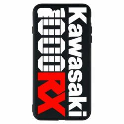 Чохол для iPhone 8 Plus Kawasaki 1000RX