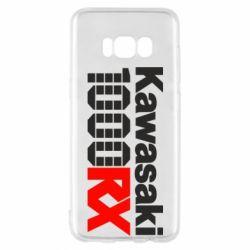 Чохол для Samsung S8 Kawasaki 1000RX