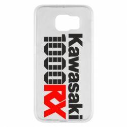 Чохол для Samsung S6 Kawasaki 1000RX
