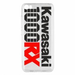 Чехол для Xiaomi Mi5/Mi5 Pro Kawasaki 1000RX