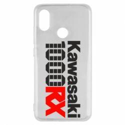Чехол для Xiaomi Mi8 Kawasaki 1000RX