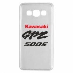 Чохол для Samsung A3 2015 Kawasaki GPZ500S