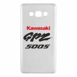 Чохол для Samsung A7 2015 Kawasaki GPZ500S