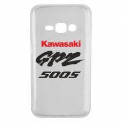 Чохол для Samsung J1 2016 Kawasaki GPZ500S