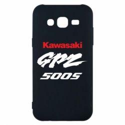 Чохол для Samsung J5 2015 Kawasaki GPZ500S