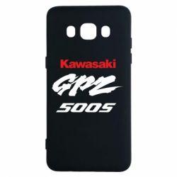 Чохол для Samsung J5 2016 Kawasaki GPZ500S