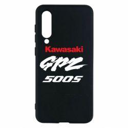 Чохол для Xiaomi Mi9 SE Kawasaki GPZ500S